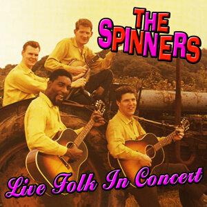 Live Folk In Concert