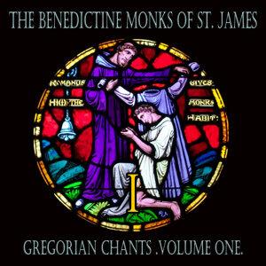 Gregorian Chants 1