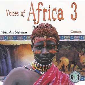 Voices of Africa - Volume 3