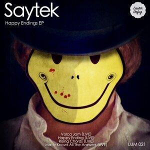 Happy Endings EP
