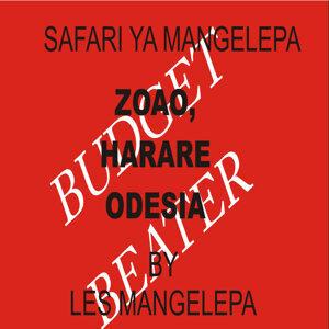 Safari Ya Mangelepa