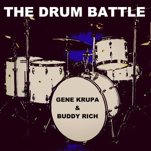 The Drum Battle At J.A.T.P