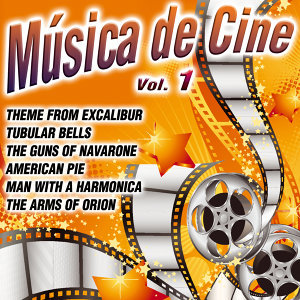 Música Del Cine Vol.1