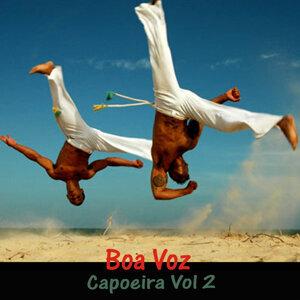 Capoeira Vol 2