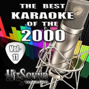 The Best Karaoke of the 2000 Vol. 11