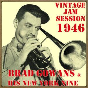 Vintage Jam Session - 1946