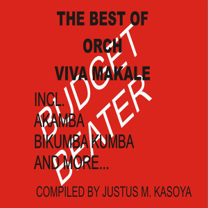The Best of Orch. Viva Makale
