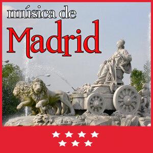 Chotis Castizo Y Organillo De Madrid