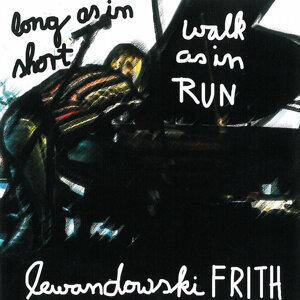 Long As In Short, Walk As In Run