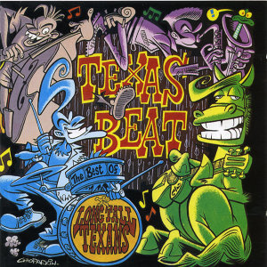 Texas Beat: The Best Of The Long Tall Texans