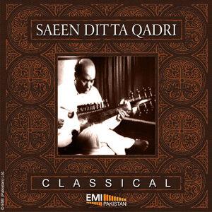 Saeen Ditta Qadri