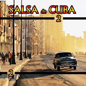 Salsa De Cuba 2
