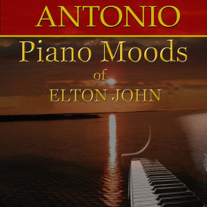 Piano Moods of Elton John