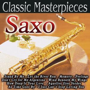 Classic Masterpieces Saxo