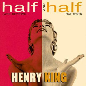Half & Half! Latin Rhythms & Fox Trots