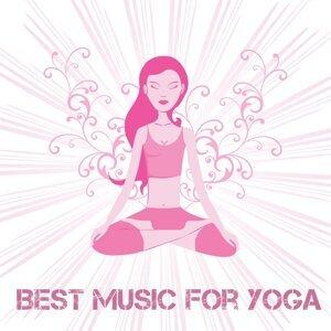 Best Music for Yoga – Zen Harmony Music for Deep Meditation, Yoga Music, Relax, Reiki, Yin Yoga