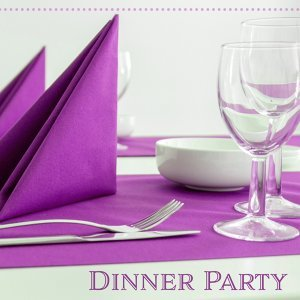 Dinner Party – Instrumental Music for Dinner at Restaurant, Smooth Jazz, Relaxed Piano
