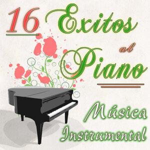 16 Éxitos al Piano. Música Instrumental