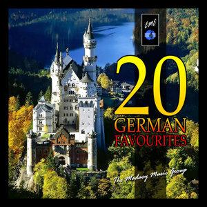 20 German Favorites