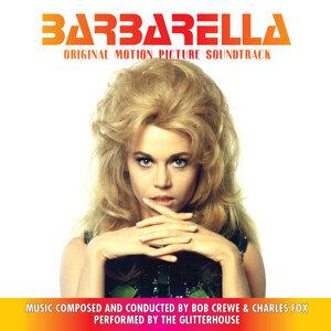Barbarella [Original Motion Picture Soundtrack]