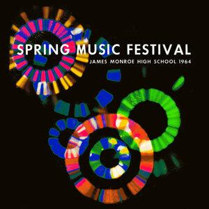 Spring Music Festival 1964