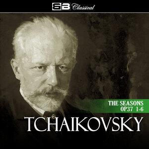 Tchaikovsky The Seasons Op. 37 1-6