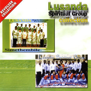 Lusanda Spiritual Group Collection