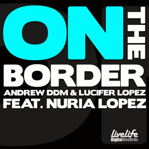 On the Border - Single