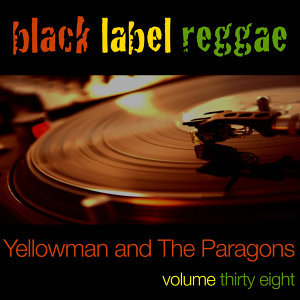 Black Label Reggae-Yellowman-Vol. 38