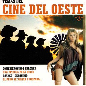 Temas del Cine del Oeste Vol. 3