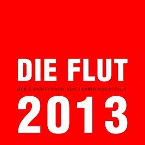 Die Flut 2013 - Der Charitysong zur Jahrhundertflut 2013