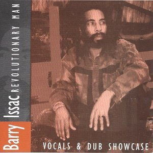 Revolutionary Man - Vocal & Dub Showcase