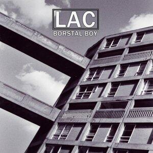 Borstal Boy EP