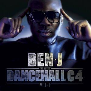 Dancehall C4, Vol. 1