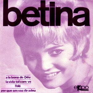 Betina - EP