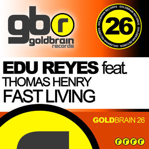 Fast Living (feat. Thomas Henry)