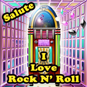 I Love Rock n' Roll Dance Party