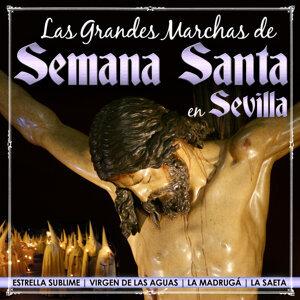 Las Grandes Marchas de la Semana Santa en Sevilla