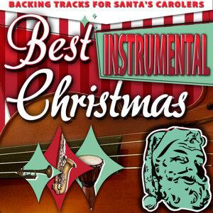 Best Instrumental Christmas - Backing Tracks for Santa's Carolers