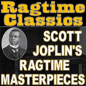 Ragtime Classics (Scott Joplin's Ragtime Masterpieces)