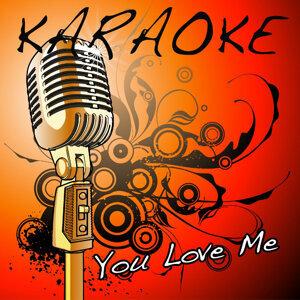 You Love Me (Kelly Clarkson Karaoke Tribute)