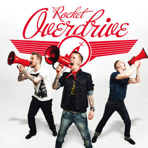 Rocket Overdrive