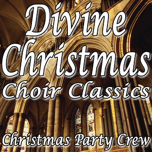 Divine Christmas (Choir Classics)