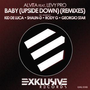 Baby (Upside Down) [Remixes]