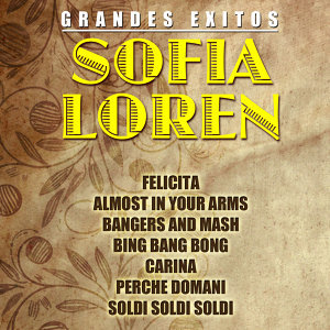 Grandes Exitos De Sofia Loren