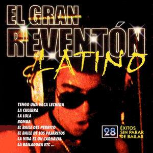 El Gran Reventón Latino (Vol. 1)