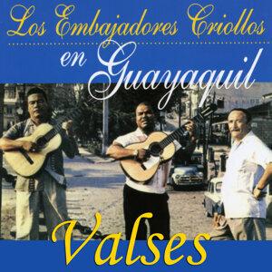 Valses en Guayaquil