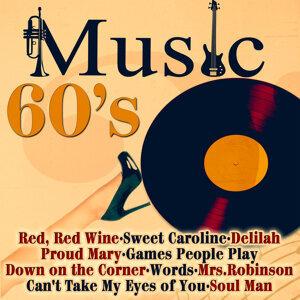 Music 60's