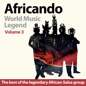 World Music Legend - Volume 3