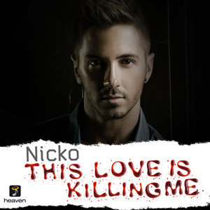 This Love Is Killing Me